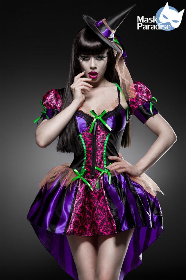 Costume de sorcière sexy - Mask Paradise