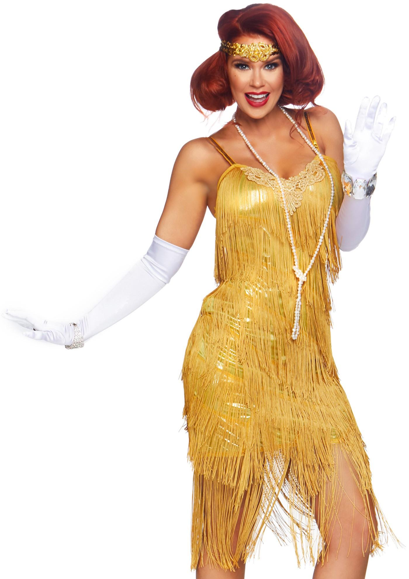 Costume Dazzling Daisy - Leg Avenue