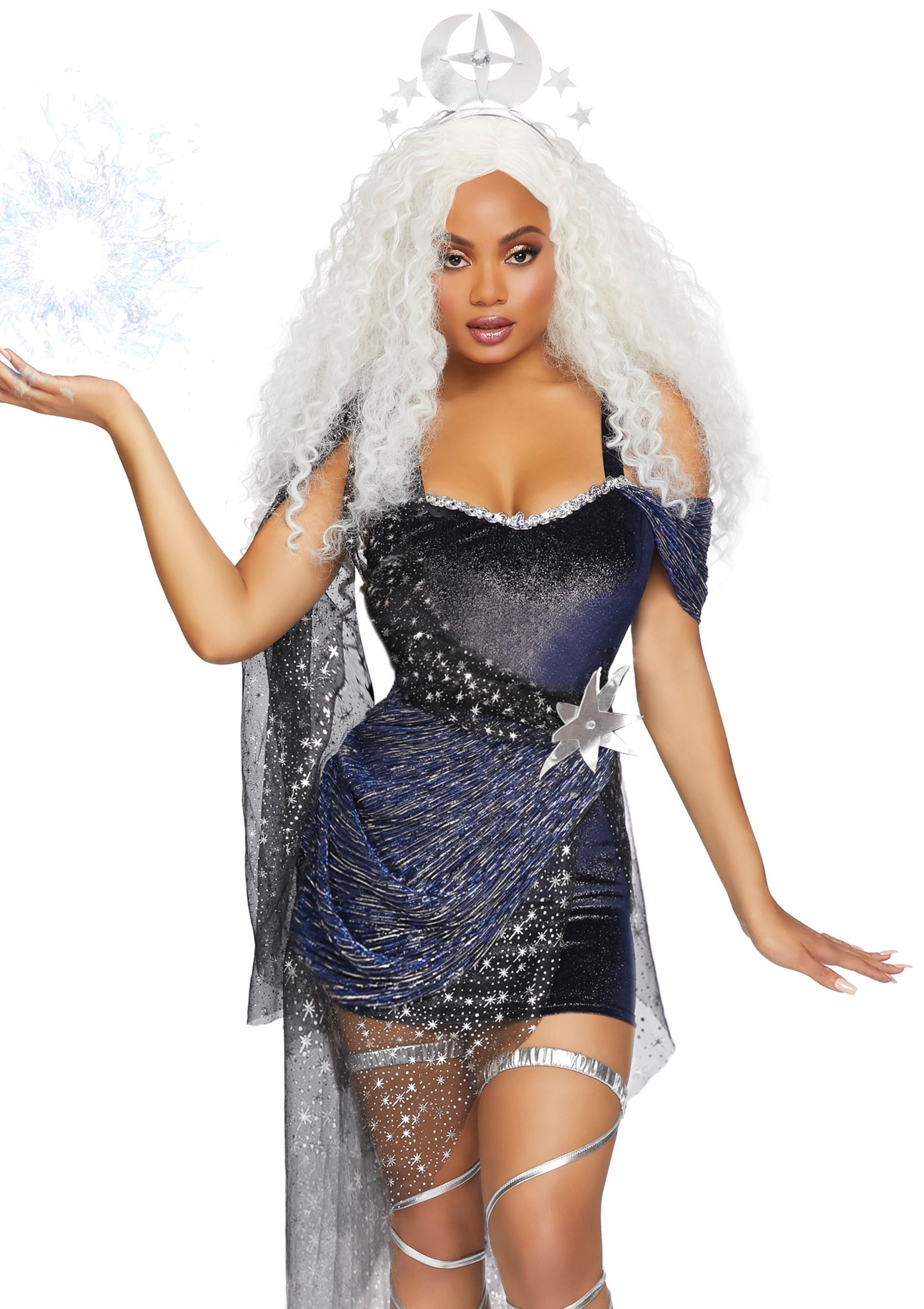 Costume Moon Goddess - Leg Avenue