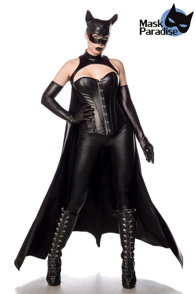 Costume Bat Girl   - Mask Paradise
