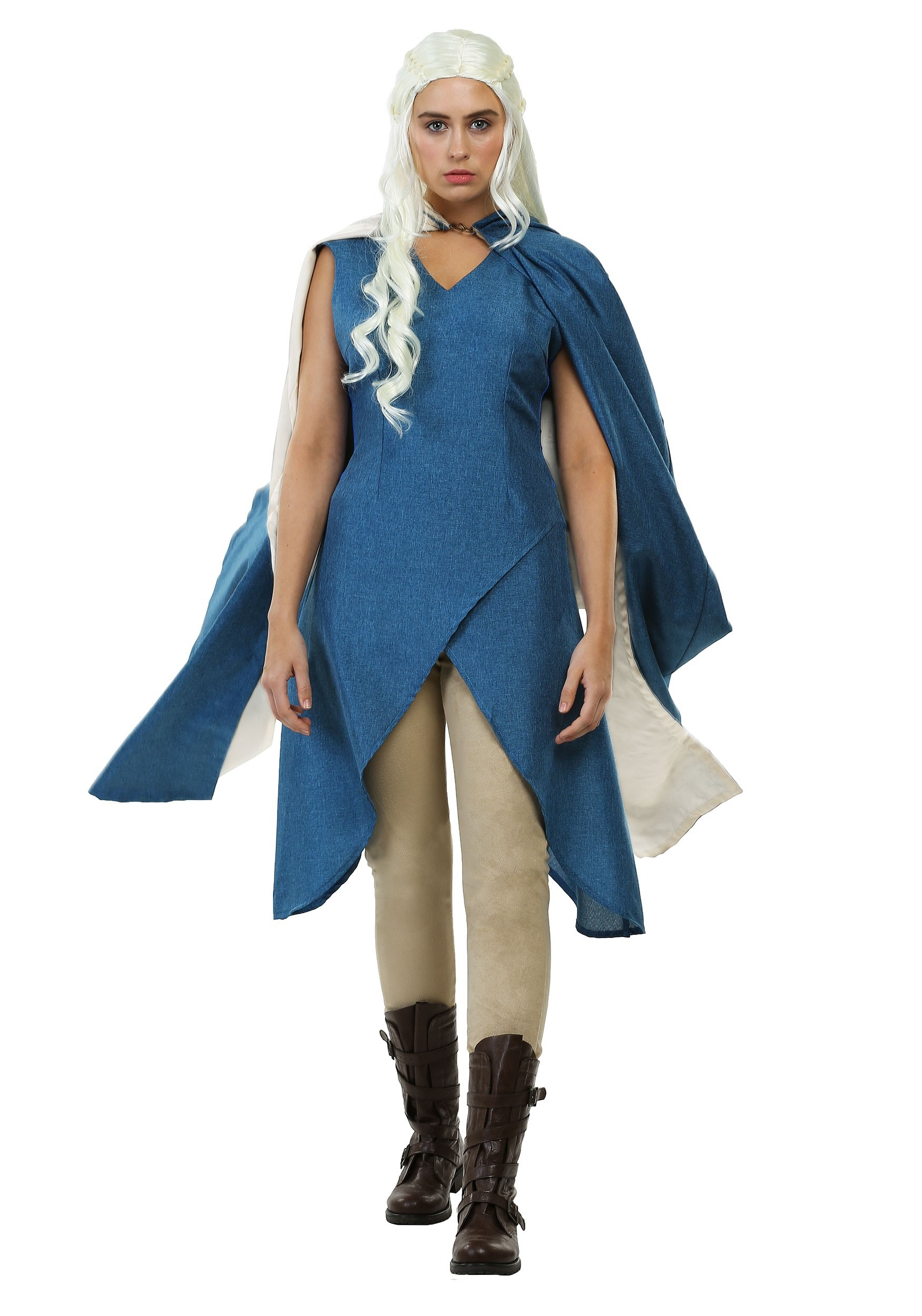 Costume Daenerys Targaryen - Game of Thrones