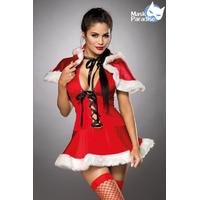 Costume Mère Noël - Mask Paradise