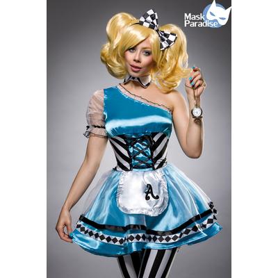 """Costume """"Alice aux pays des merveilles"""" - Mask Paradise"""