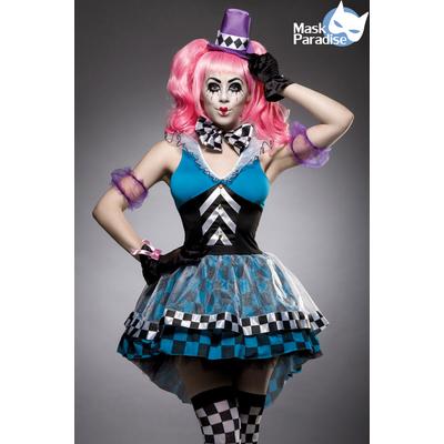 "Costume ""Chapelier fou"" - Mask Paradise"