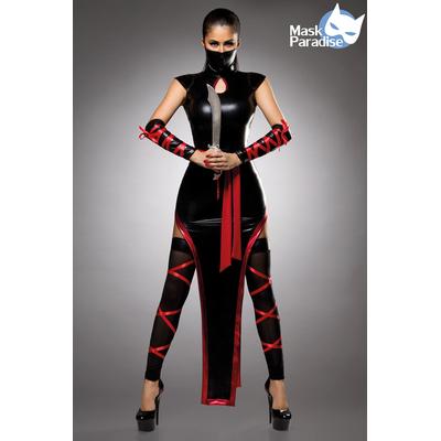 "Costume de ""Ninja"" - Mask Paradise"
