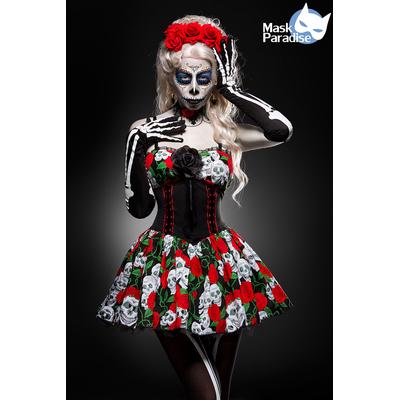 """Costume """"Jour de la mort"""" - Mask Paradise"""