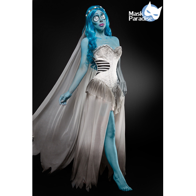 "Costume ""Mariée cadavre"" - Mask Paradise"