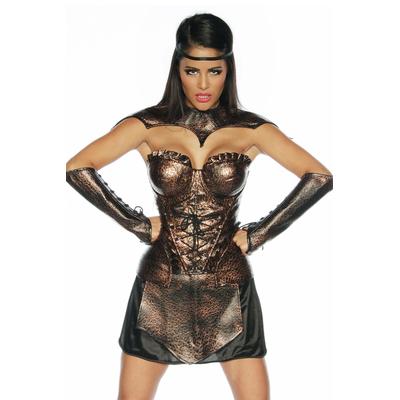 Costume - Déguisement : Gladiatrice