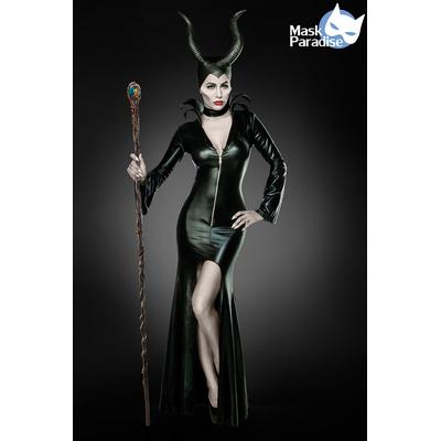 Costume sorcière Maléfique - Mask Paradise
