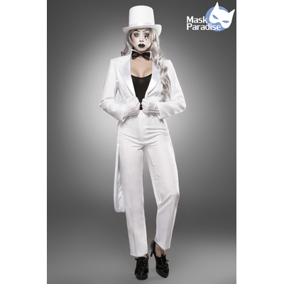 Costume / Déguisement de Mime - Mask Paradise