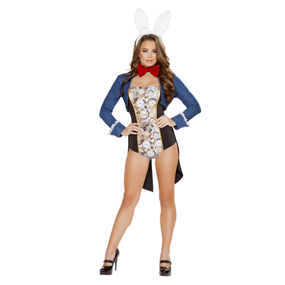 Costume - Déguisement de Lapin pressé - ROMA
