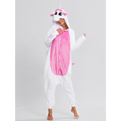Combinaison de pyjama en forme de licorne
