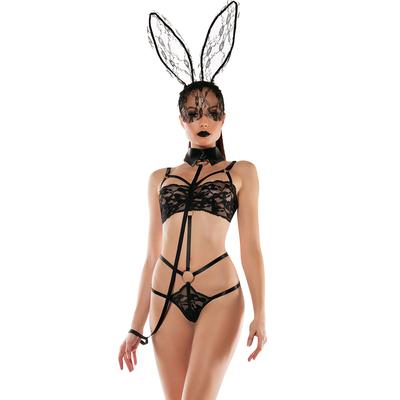 Déguisement de Bunny sexy