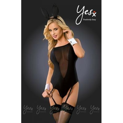 Déguisement sexy de bunny YesX