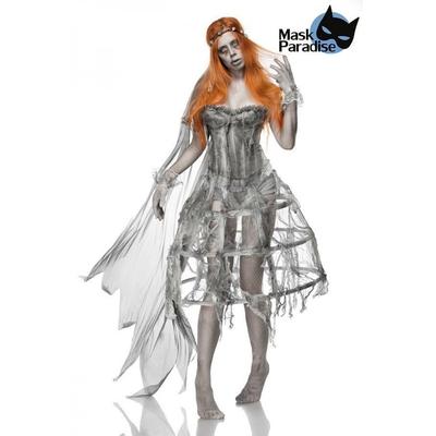 Déguisement de mariée Zombie - Mask Paradise