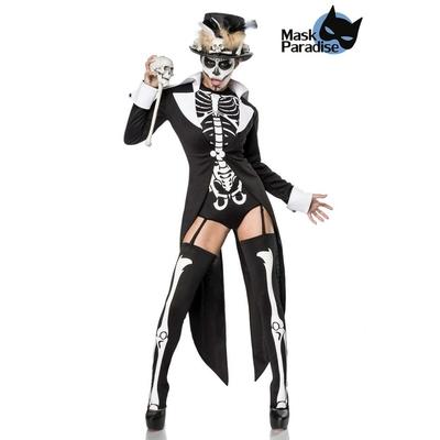 Déguisement de Prêtresse vaudou - Mask Paradise