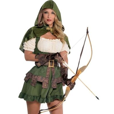 Robin des bois - Déguisement adulte