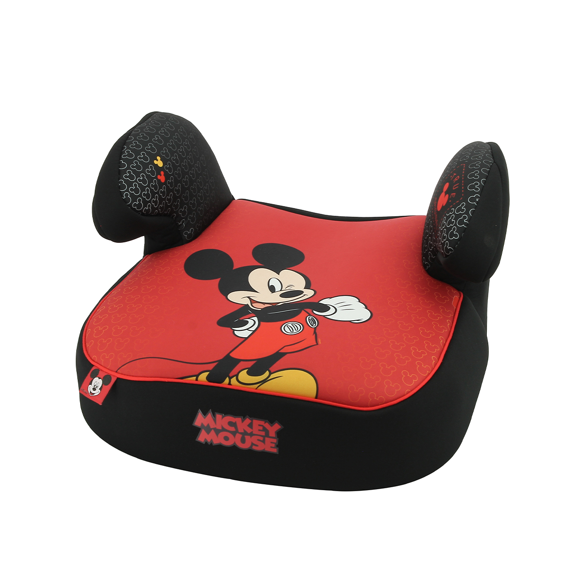Rehausseur 15-36kg Nania Dream - Fabriqué en France - Disney Luxe Mickey