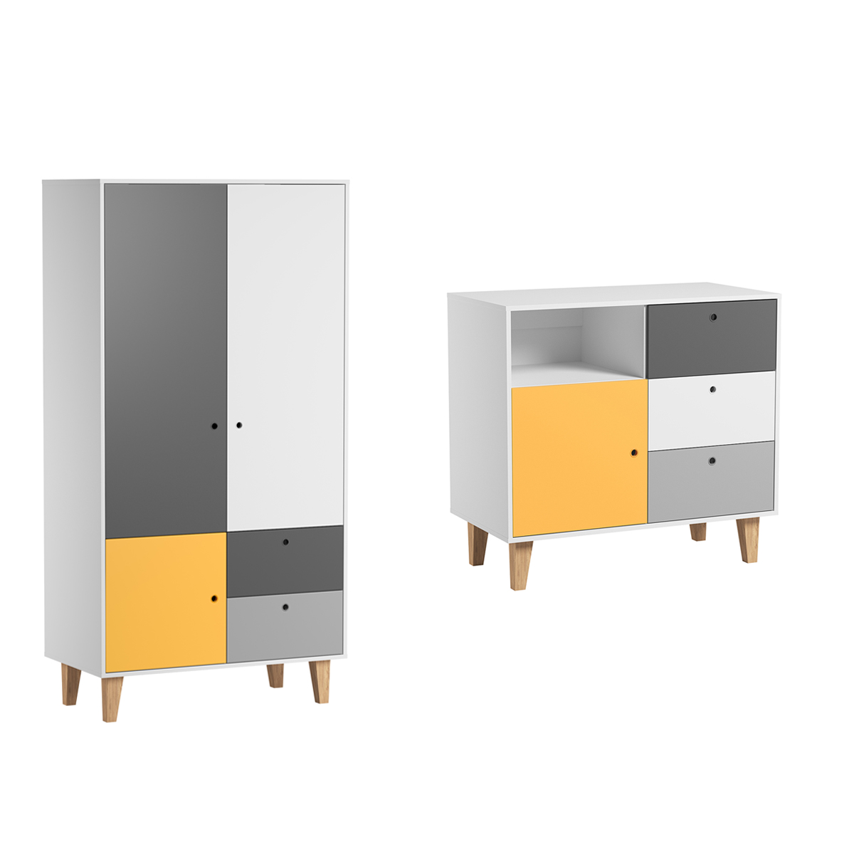 vox_concept_pack_armoire_commode_jaune