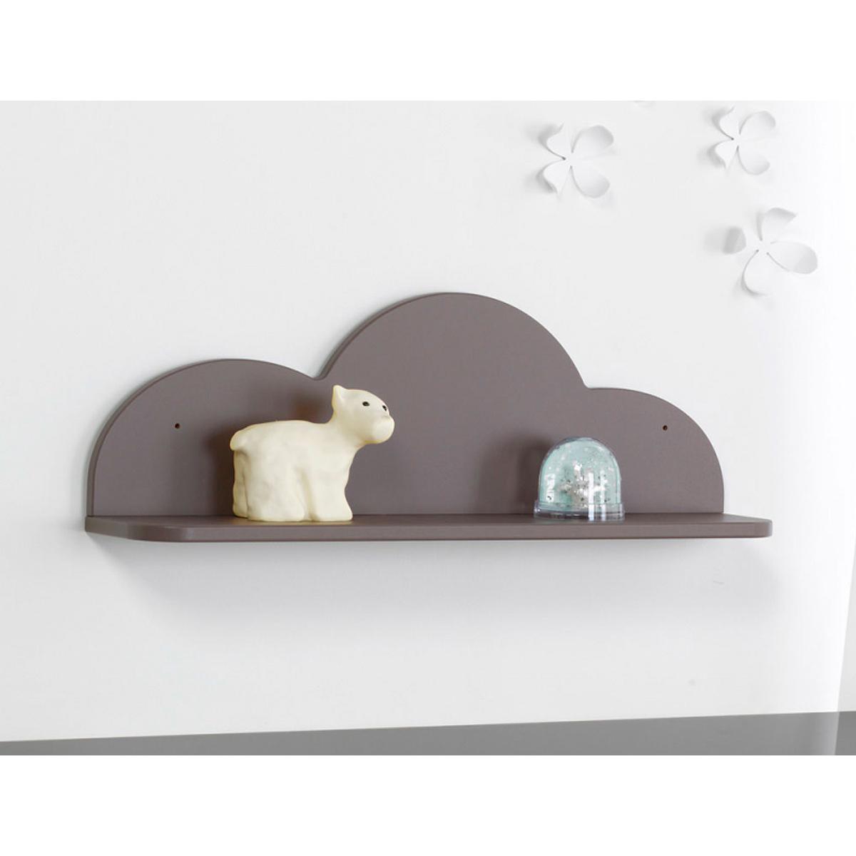 etag re murale b b provence alt a taupe rangements etag re tendresse de b b. Black Bedroom Furniture Sets. Home Design Ideas
