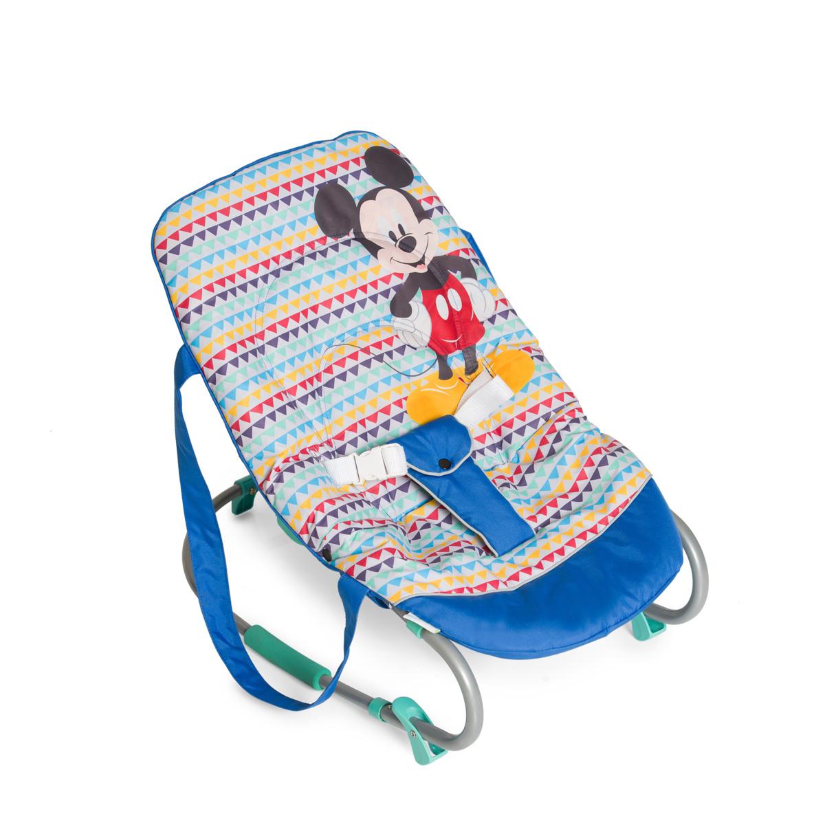 Transat Disney Rocky - Mickey Geo Bleu
