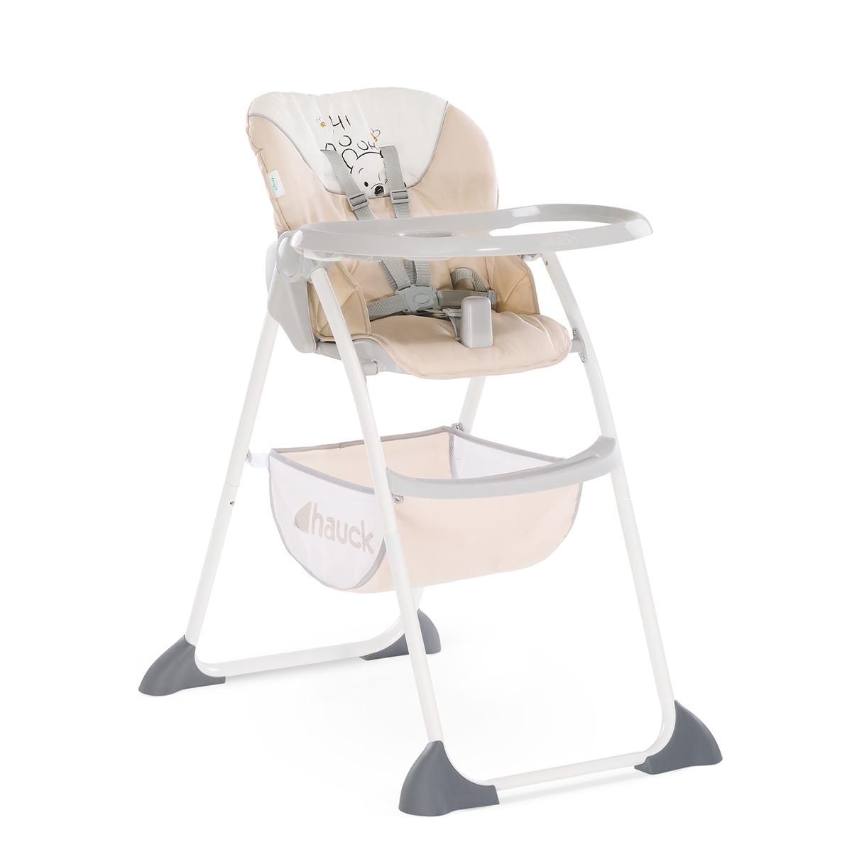 Chaise Haute Disney Sit\'nFold - Winnie l\'Ourson