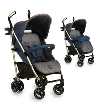 Poussette Buggy iCoo Pace - Dressblue