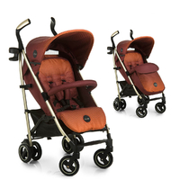 Poussette Buggy iCoo Pace - Mocca