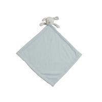 Doudou pour bébé King Bear Classic Chien - Bleu
