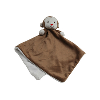 Doudou pour bébé King Bear Animals - Singe