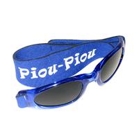 Lunettes Piou-Piou pour enfant 2 à 5 ans - Bleu