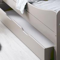 Tiroir de lit Junior Provence Féroé - Lin