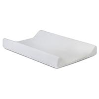 Housse pour matelas à langer Jollein 50x70cm Superior - Blanc