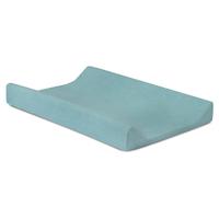 Housse pour matelas à langer Jollein 50x70cm Superior - Vert Jade