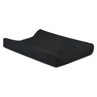 Housse pour matelas à langer Jollein 50x70cm Superior - Noir