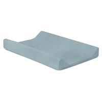 Housse pour matelas à langer Jollein 50x70cm Superior - Vert d'eau