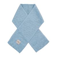Echarpe pour bébé Jollein Soft Knit - Bleu