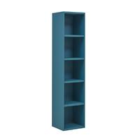 Bibliothèque Gami Babel - Bleu