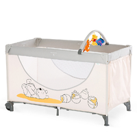 Lit Parapluie Disney Dream and Play Go - Pooh Cuddles