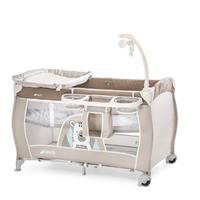 Lit de voyage Hauck Babycenter - Friend