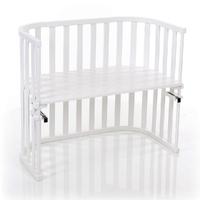Berceau cododo Babybay Maxi Advance - Laqué blanc