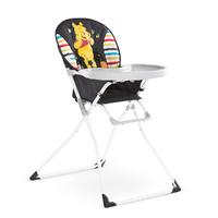 Chaise Haute Disney Mac Baby - Pooh Geo