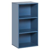 Petite bibliothèque Vox Stige - Bleu