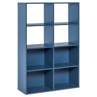 Bibliothèque Vox Stige - Bleu