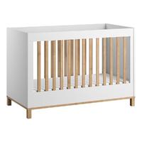 Lit bébé 60x120 Vox Altitude - Blanc