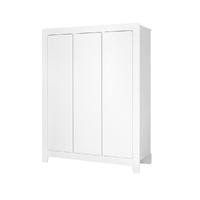Armoire 3 portes Pinio Moon - Blanc