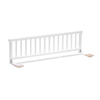 Barrière de lit pliante 35x120 Weber Industries - blanc