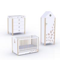 chambre-complete-lit-commode-armoire-sophie-la-giraphe-1