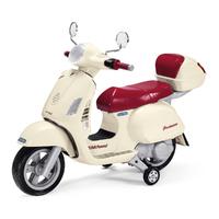 Scooter Peg Perego 12 Volts - Vespa