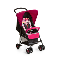 Poussette Buggy Disney Sport - Minnie Geo Rose